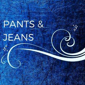 Pants - 🌎 PANTS 🌏